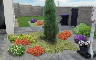 Vizualizácie záhrad